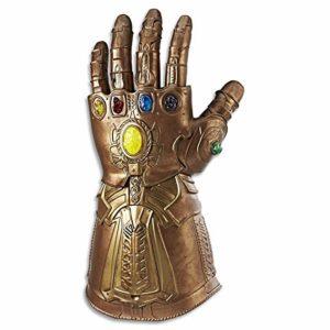 Infinity Stone Hand