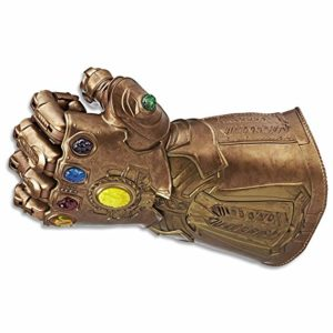 Thanos Infinity stoes