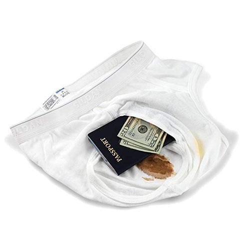 Underwear Wallet