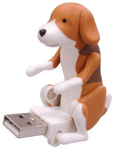 Humping dog usb